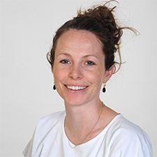 Portrait Sara Mettler