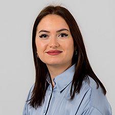 Portrait Sara Paunovic