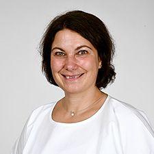 Portrait Sarah Rauber