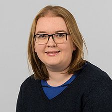 Portrait Sarah Schoch