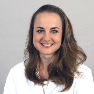 Portrait Sarina Bucher