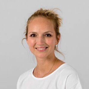 Portrait Anna Maria Schürner
