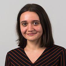 Portrait Serena Fazio