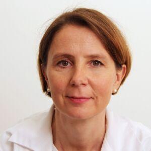 Portrait Silvia Aliesch