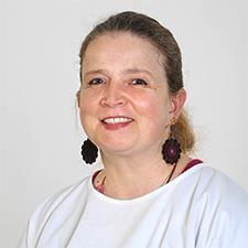 Portrait Silvia Dervishaj-Lehmann