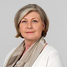 Portrait Silvia Kroth