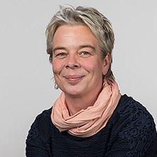 Portrait Simone Stein