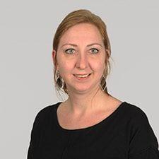 Portrait Simone Wijnands