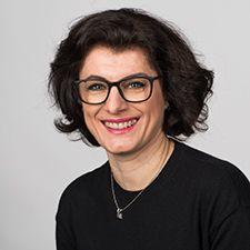 Portrait Sofija Stevic