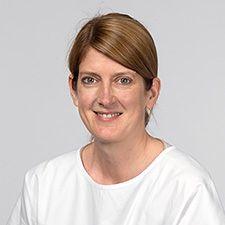 Portrait Sonja Märsmann