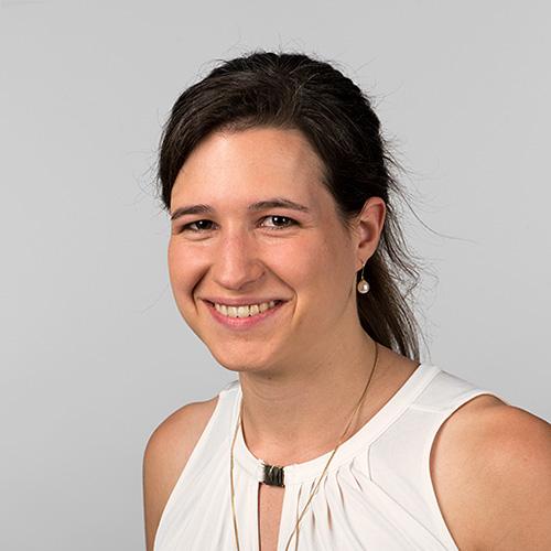 Portrait Sonja Weilenmann