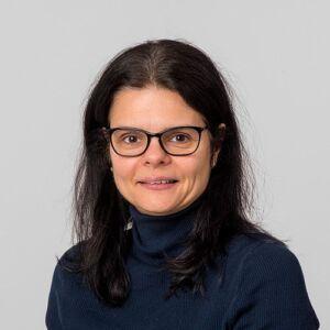 Portrait Eileen Sprössig