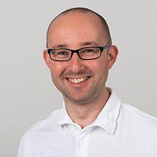 Portrait Stefan Urs Lauffer-Vogt