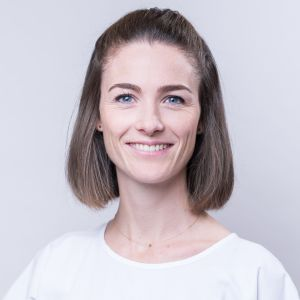 Portrait Stefania Simone