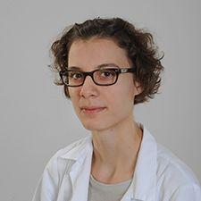 Portrait Stefanie Ehrbar