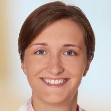 Portrait Stefanie Vauk