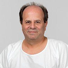Portrait Stephan Arni