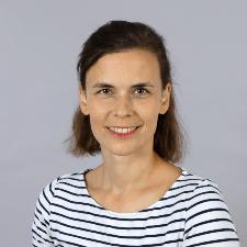 Portrait Stephanie Diehl