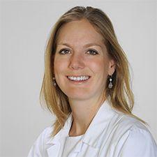 Portrait Stephanie Kroeze Ph.D.