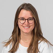 Portrait Susan Menzi