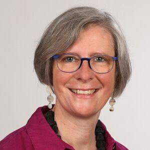 Portrait Susanna Meyer Kunz