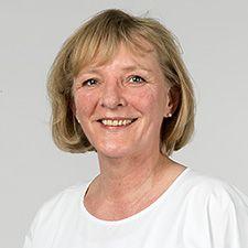 Portrait Susanne Andree