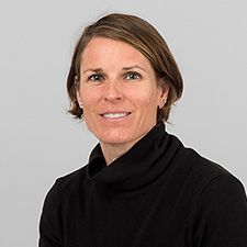 Portrait Susanne Blum Lord