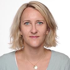 Portrait Susanne Böttger