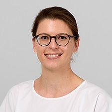 Portrait Susanne Christine Hess