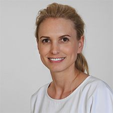 Portrait Svenja Bihr