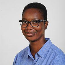 Portrait Tafadzwa Mlambo