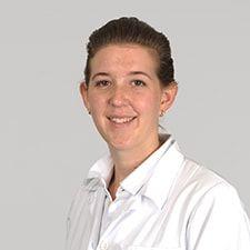 Portrait Tania Lagrange