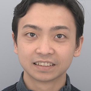 Portrait Thanh Tuan Nguyen