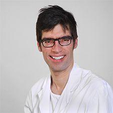 Portrait Thomas Oleg Meier