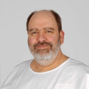 Portrait Michael Tucci