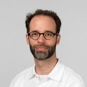 Portrait Dirk Ubmann