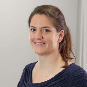 Portrait Ursina Meyer