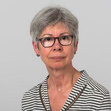 Portrait Ursula Preiswerk