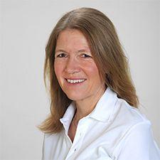 Portrait Ursula Wekemann