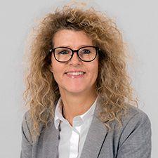 Portrait Ursula Zweifel Fatzer