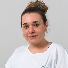Portrait Valentina Fusi