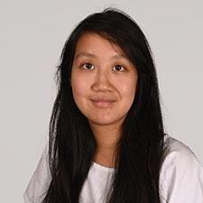 Portrait Valerie Doan Phi Van