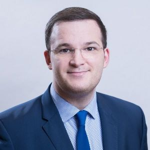 Portrait Valmir Hajdari