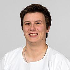 Portrait Vanessa Orlowski