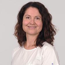 Portrait Vera Beckmann-Fries