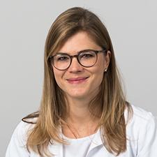 Portrait Verena Charlotte Wilzeck