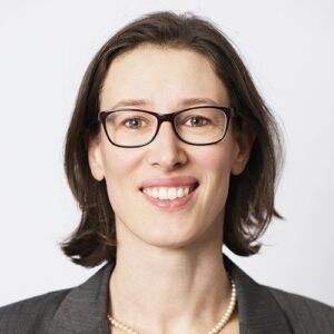 Portrait Verena Houben