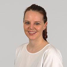 Portrait Verena Weichselbaumer