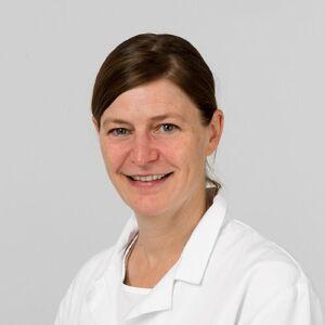 Portrait Diana Vetter