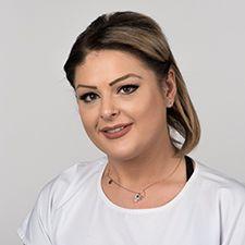 Portrait Vlora Nuredini